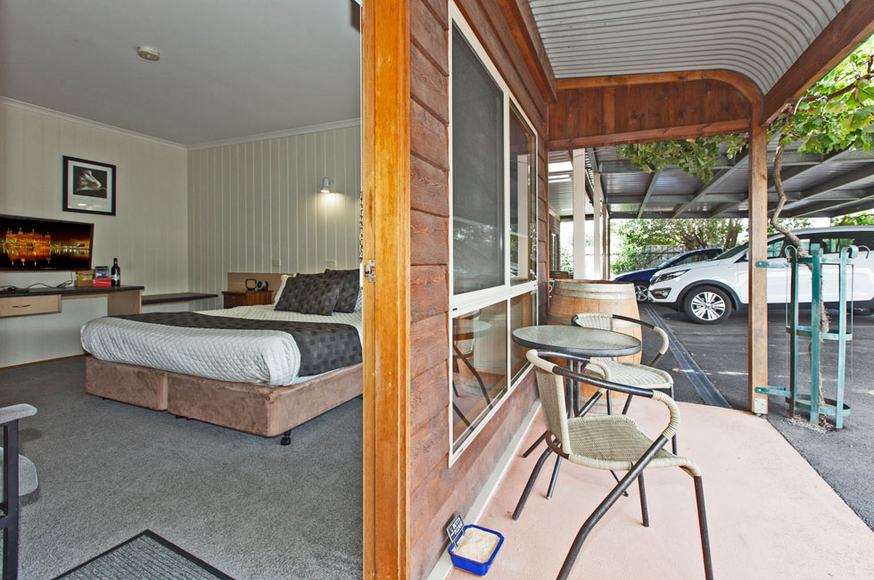Ararat Motor Inn offers quality accommodation, with all the usual features including Free WiFi and Foxtel